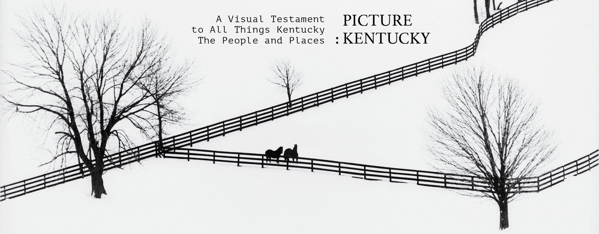 Picture Kentucky Book in the Courier Journal Picture Book Series